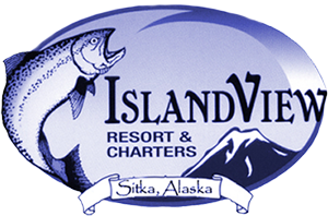 Islandview Charters -- Sitka, Alaska's best fishing lodge